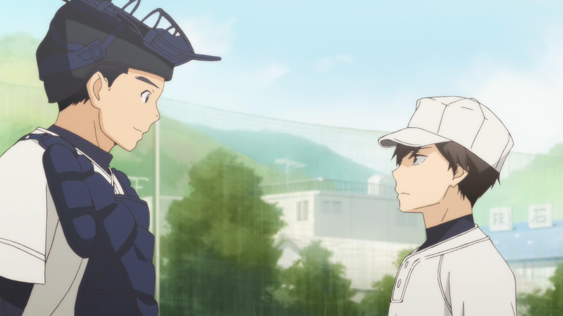 日亚直邮剁手!棒球伙伴/野球少年/バッテリー 系列杂志 CD Vol.1